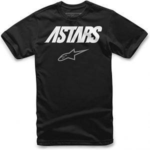 Alpinestars Angle Combo T-Shirt - Black colour