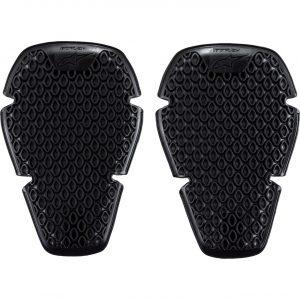 Alpinestars Bioflex Knee Protector - Black colour, Chelsea, UK