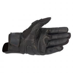 Alpinestars Booster V2 Gloves - Black colour