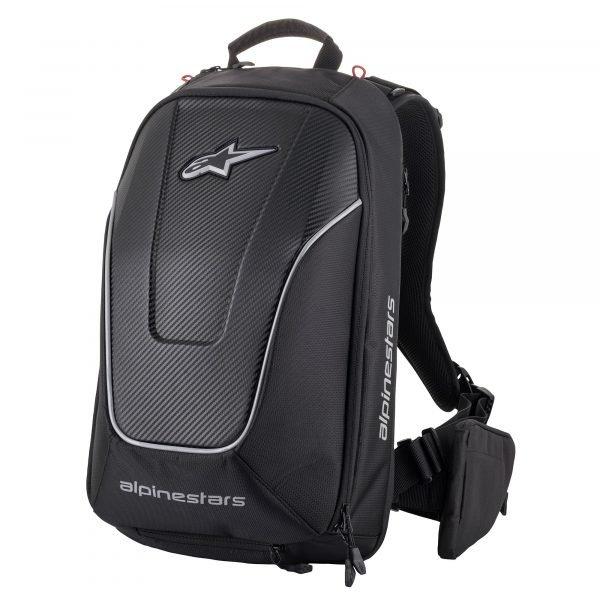 Alpinestars Charger Pro Backpack - Black colour