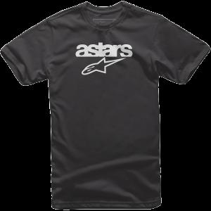 Alpinestars Heritage Blaze T-Shirt - Black colour, CMG