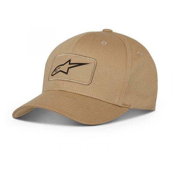 Alpinestars Levels Hat - Sand colour
