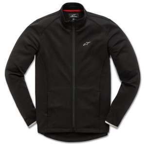 Alpinestars Purpose Mid Layer Jacket - Black colour