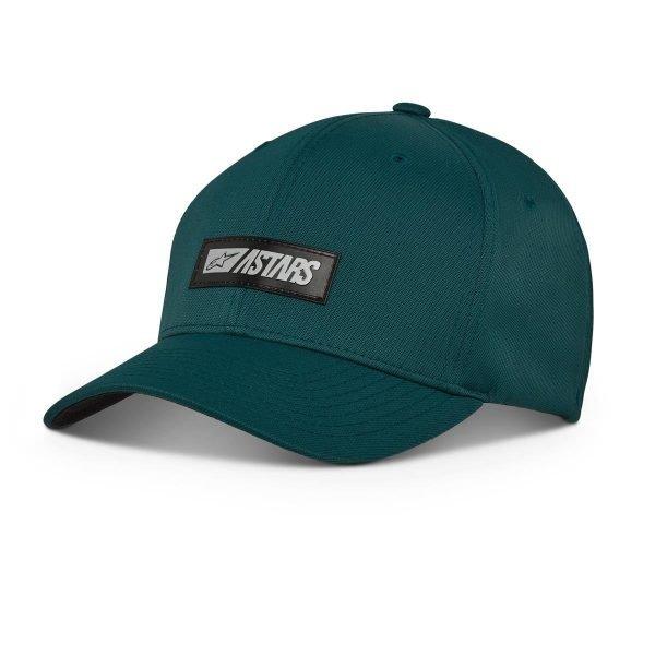 Alpinestars Reflect Hat - Green colour, UK