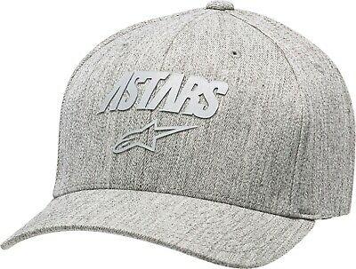 Alpinestars Reflect Hat - Grey colour