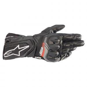 Alpinestars Sp-8 V3 Gloves - Black colour, CMG, UK