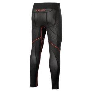 Alpinestars Ride Tech V2 Bottom Summer - Black/Red colour